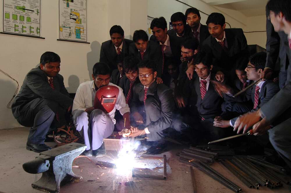 Vidhyapeeth | Engineering college Bhopal